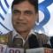 Prof. Ravi Mehrotra speaking on world cancer day at AIIMS